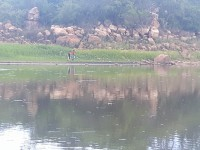 Hillside Dams