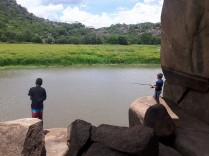 Maleme Dam