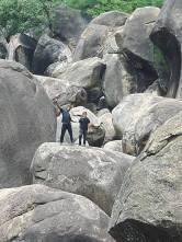 Bryne and Antonio