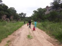 Matopos Day Trip